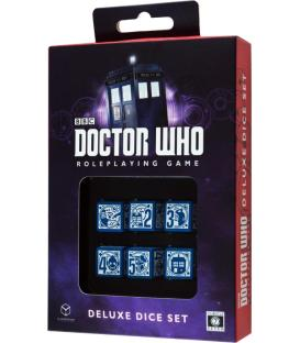 Q-Workshop: Doctor Who