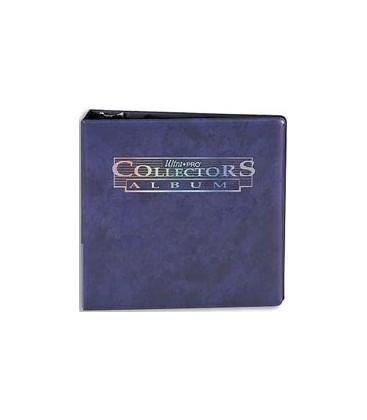 Collector Album Azul 3 Anillas