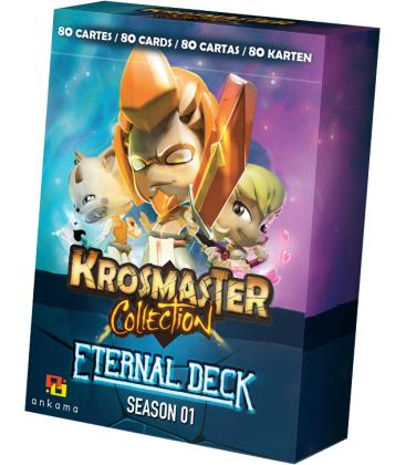 Krosmaster Arena: Eternal Deck Season 1