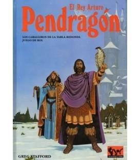 Pendragón: El Rey Arturo - Los Caballeros de la Tabla Redonda