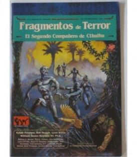 La Llamada de Cthulhu: Fragmentos de Terror