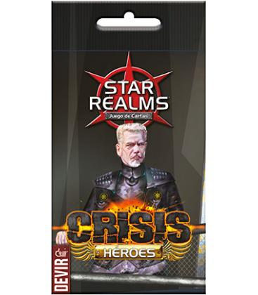 Star Realms Crisis: Héroes