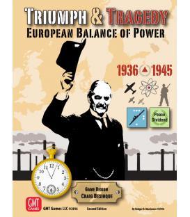 Triumph & Tragedy (inglés) - 2ª ed.