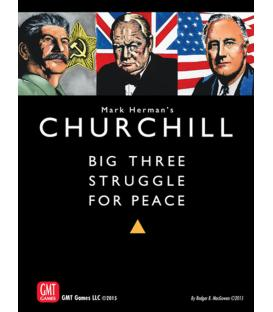 Churchill (Inglés)