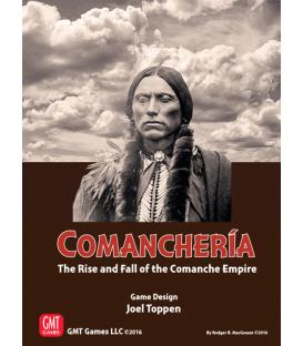 Comanchería (Inglés)