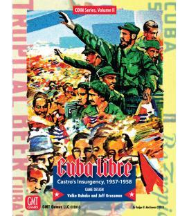 Cuba Libre (Inglés)