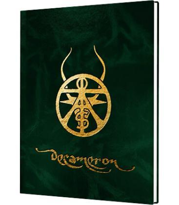 Aquelarre: Decameron Deluxe