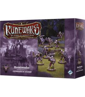 Runewars: Reanimados
