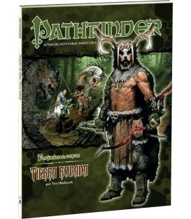 Pathfinder: Forjador de Reyes 1 (Tierra Robada)