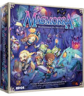 Arcadia Quest Masmorra: Mazmorras de Arcadia