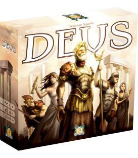 Deus (Inglés)