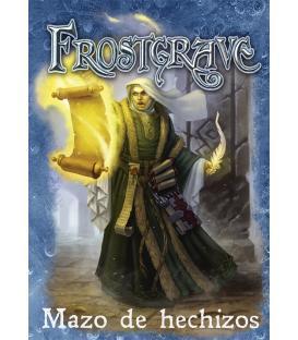 Frostgrave: Mazo de Hechizos