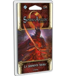 El Señor de los Anillos LCG: La Serpiente Negra / Los Haradrim 4