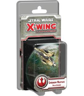 Star Wars X-Wing: Cañonera Auzituck