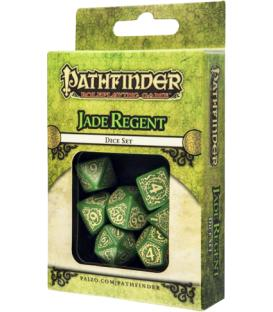 Q-Workshop: Pathfinder - Jade Regent