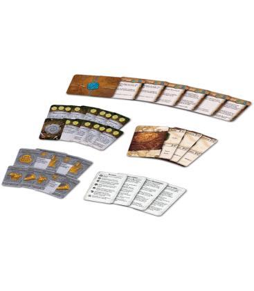 Runewars: Pack de Componentes Básicos