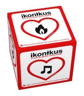 Ikonikus (4ª Edición)