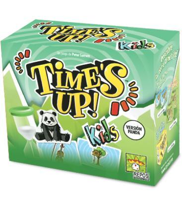 Time's Up: Kids 2 (Panda)