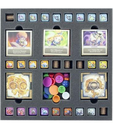 Arcadia Quest: Masmorra (Foam Tray Set)
