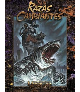 Hombre Lobo: El Apocalipsis - Razas Cambiantes