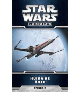 Huida de Hoth / El Ciclo de Hoth 6
