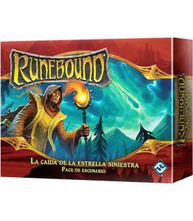Runebound: La Caída de la Estrella Siniestra