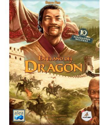 En el Año del Dragón (Edición 10º Aniversario)