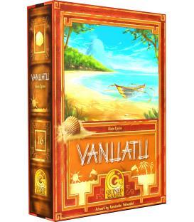 Vanuatu (Inglés)