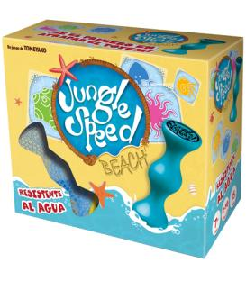 Jungle Speed: Beach