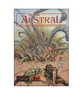 La Llamada de Cthulhu: Terror Austral