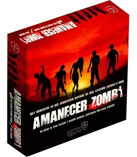 Amanecer Zombi (+ Extras Verkami)