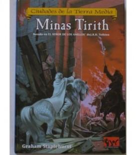 El Señor de los Anillos: Minas Tirith - Ciudades de la Tierra Media