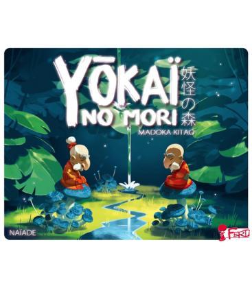 Yokaï No Mori (Inglés)