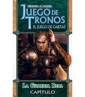 La Guardia Real / El Camino Real 3