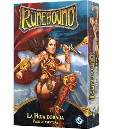Runebound: La Hoja Dorada
