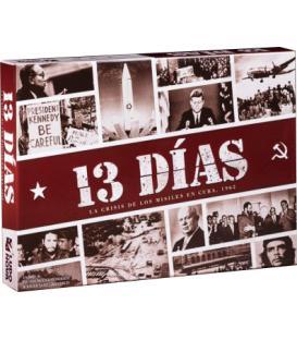 13 Días: La Crisis de los Misiles en Cuba, 1962