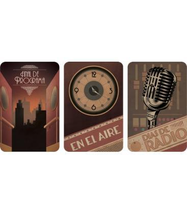 Días de Radio (Edición Verkami)