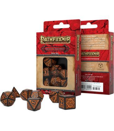 Q-Workshop: Pathfinder - Hell's Vengeance