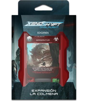 Xenoshyft Onslaught: La Colmena