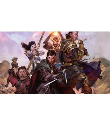 Dungeons & Dragons: Manual del Jugador