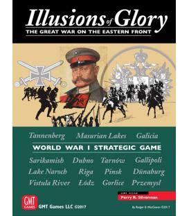 Illusions of Glory (Inglés)
