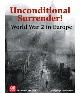 Unconditional Surrender! World War 2 in Europe (Inglés)