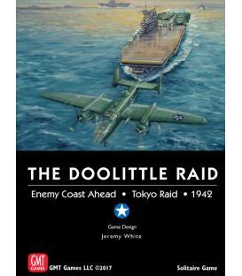 Enemy Coast Ahead: The Doolittle Raid (Inglés)