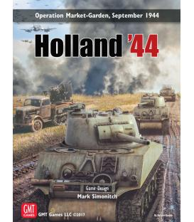 Holland '44: Operation Market-Garden (Inglés)