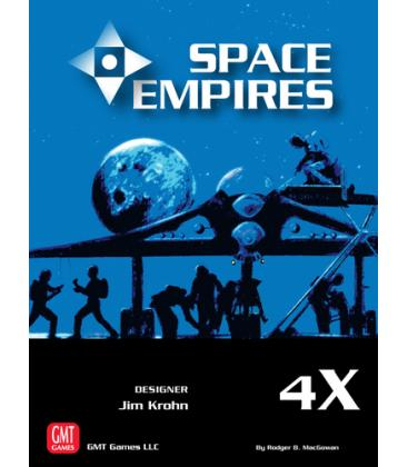 Space Empires: 4th Printing