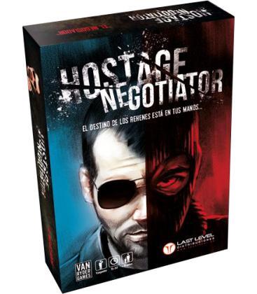 Hostage: El Negociador