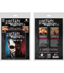 Hostage: El Negociador (Expansiones 1 y 2)