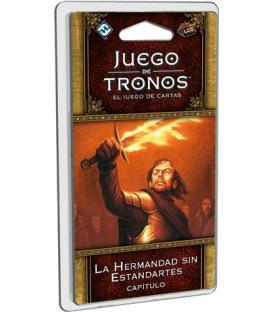 Juego de Tronos LCG: La Hermandad sin Estandartes / Sangre y Oro 6