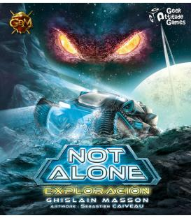 Not Alone: Exploración (+ Pack Promo)