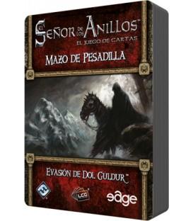 Mazo de Pesadilla: Evasión de Dol Guldur